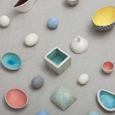 KAS ceramics